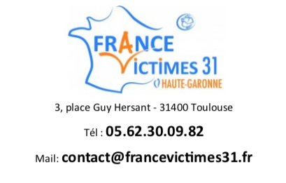 france victimes 31