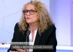 Réforme des retraites : entretien sur Public Sénat