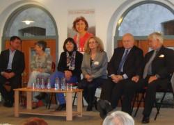 Réunion Publique avec Carole Delga à Aspet
