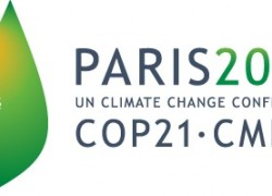 Conférence COP 21 pour le climat