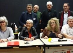 Conférence avec le Comité Laïcité République Toulouse Midi-Pyrénées