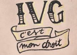 Journée internationale du droit à l'I.V.G. conférence du 28 septembre