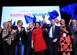 Congrés de réunificiation des Radicaux