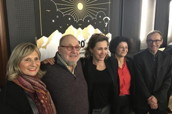 Festival de la création audiovisuelle de Luchon