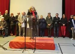 Cérémonie des voeux de M. le Maire de Fonbeauzard