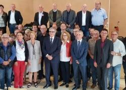 Assemblée Générale de l'A.M.R.F. 31 à Saint-Julien