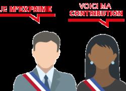 Lancement de la plateforme de consultation des élus locaux : Participez !
