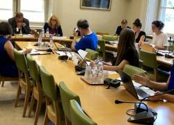 Mission sur le métier d'Enseignant : présentation du rapport à la presse