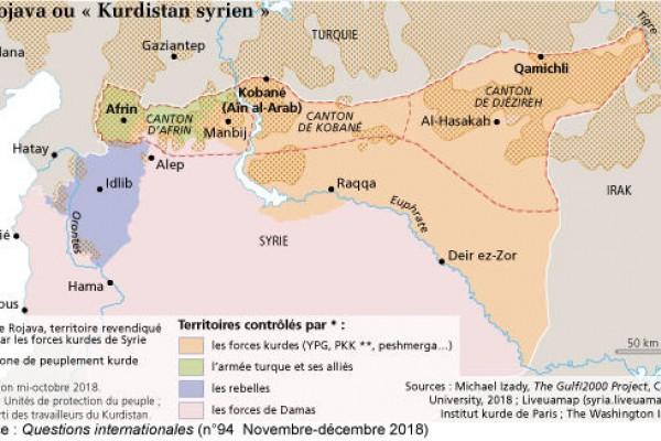 Appel des femmes parlementaires en soutien au combat émancipateur des femmes kurdes