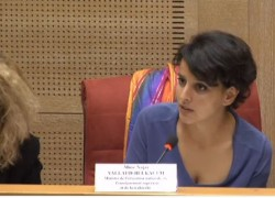 Commission d'enquête : audition de Mme Najat Vallaud Belkacem le 2 juin 2015
