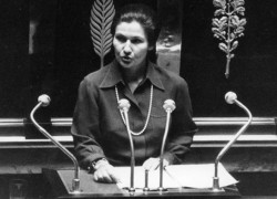 Communiqué de presse - Disparition de Madame Simone Veil
