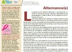 N°06 - novembre 2011 - news F. Laborde