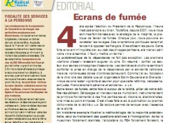 N°05 - juillet 2011 - news F. Laborde