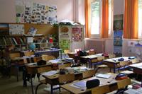 Ecole : examen du projet de loi au Sénat