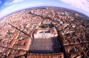 Situation de l'université Toulouse – Jean Jaurès
